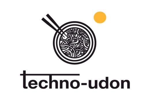 テクノうどん / ©techno-udon