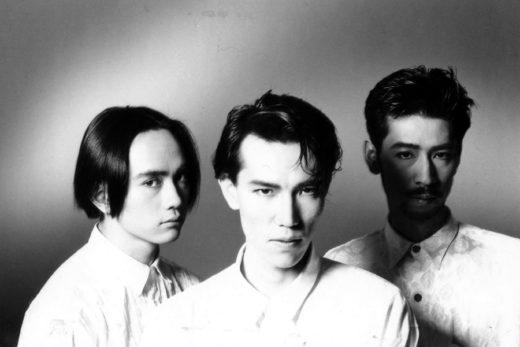 URBAN DANCE, 1985