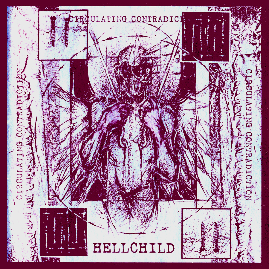 HELLCHILD 'Circulating Contradiction', 1997