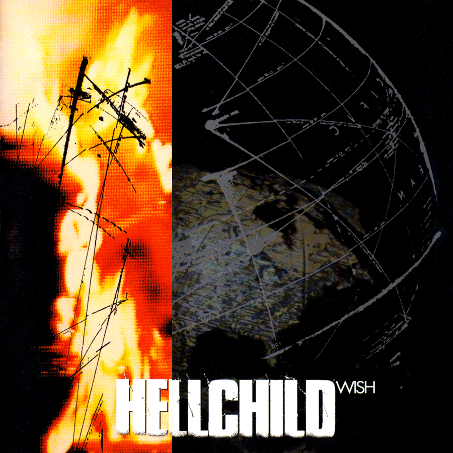 HELLCHILD 'Wish', 2000