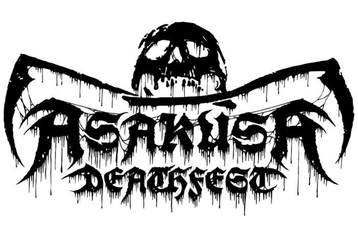 Asakusa Deathfest 2016