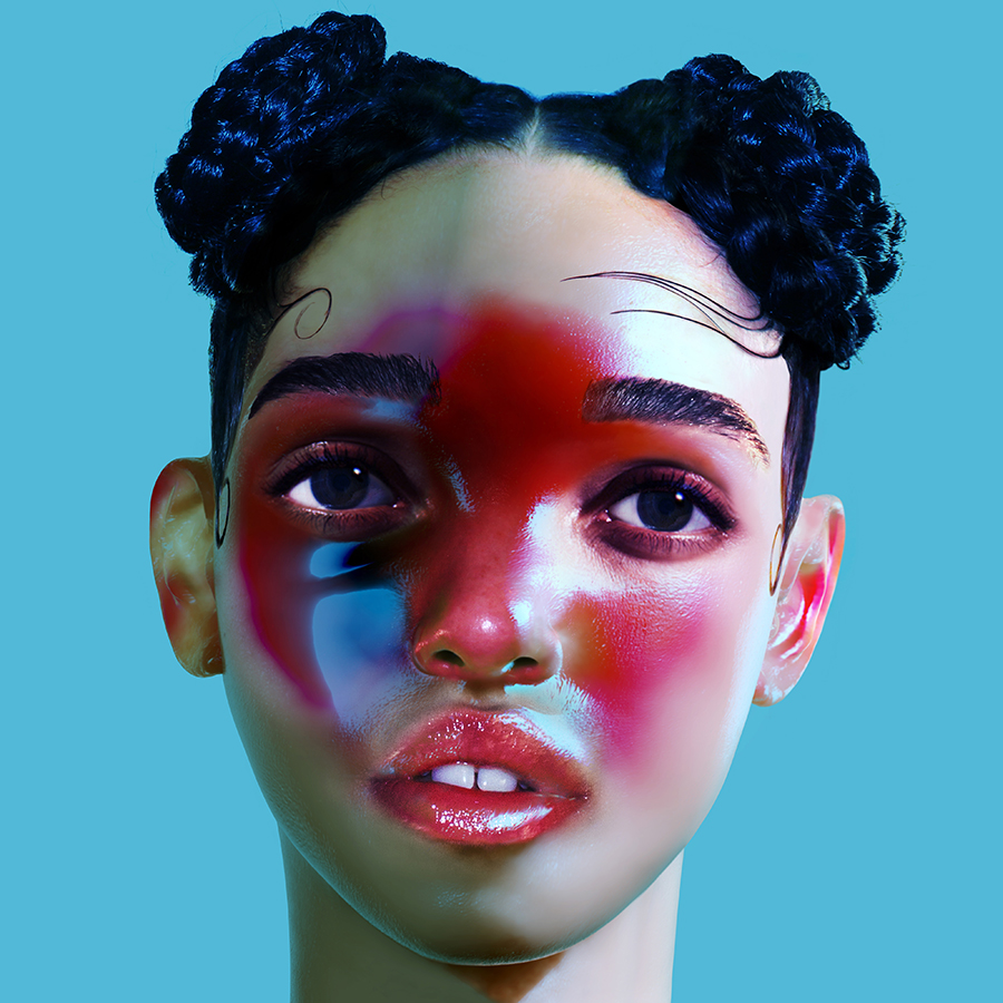 FKA twigs 'LP1', 2014 Young Turks