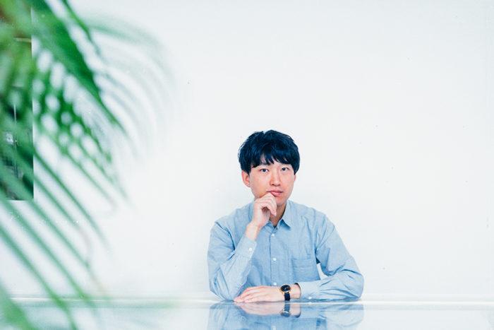 蓮沼執太 / photo ©Takehiro Goto 後藤武浩