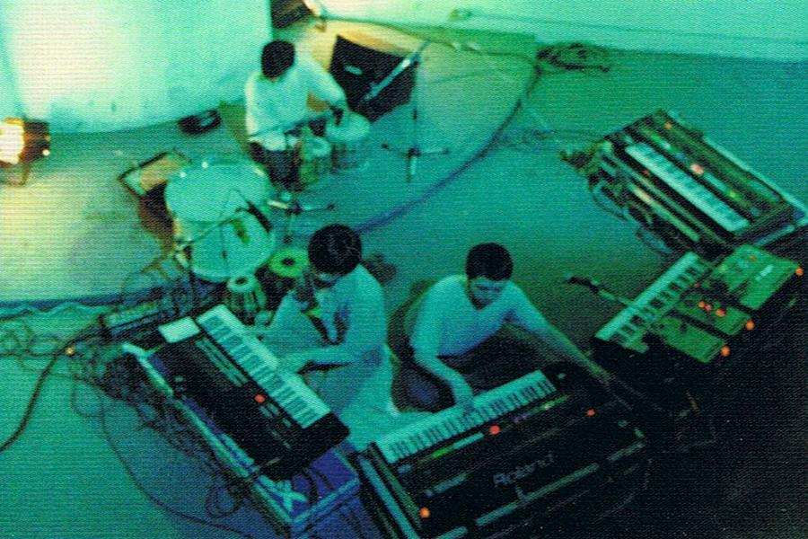 INOYAMALAND, 1984